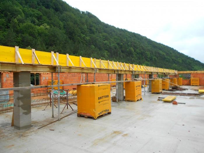 Firma STAV-STOL-stavebné práce
